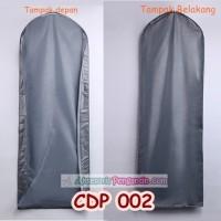 Bungkus Pelindung Baju Gaun Pesta Atau Jas Dari Debu Kotoran - Cdp 002