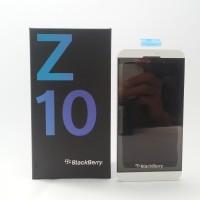 BlackBerry Z10 Garansi 1 Tahun