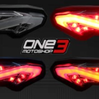 Led 3 in 1 ProjectONE for Yamaha MT-09