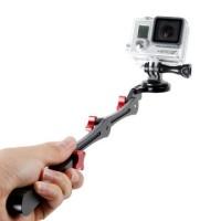 harga TMC 3 Way Foldable Pocket Stabilizer Grip Monopod for GoPro Tokopedia.com