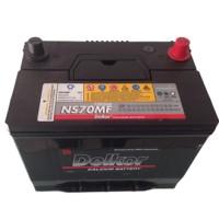 harga Delkor Aki Ns-70 65ah Mf Calcium Battery Black 65ah (75d26r) Tokopedia.com