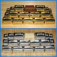 harga Delfi Treasure Gold / Delfi Treasure Silver / Coklat / Coklat Kiloan Tokopedia.com