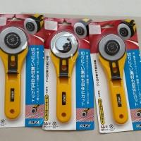 Jual Olfa Rotary Cutter - 60mm Murah
