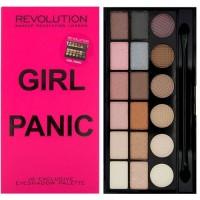 "Makeup Revolution ""Salvation Palette Girl Panic"""