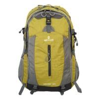 Navy Club Hiking Backpack 3552 50L - Green