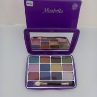 Eyeshadow Kit mirabella