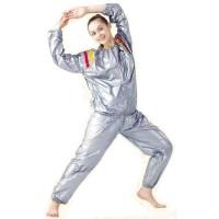 Harga baju olahraga sauna suit baju pelangsing pembakar lemak | antitipu.com