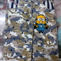 Celana Panjang Army Import 1-3thn