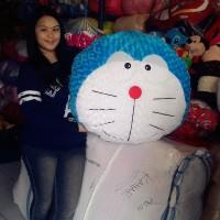 harga Bantal Doraemon Jumbo Tokopedia.com