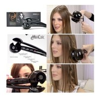 babyliss perfect mira curl miracurl catok rambut perfect pro instyler