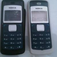 Casing Nokia 1265 CDMA High Quality 2pilihan warna