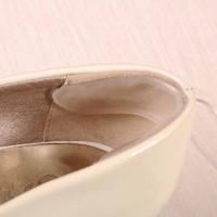 Silikon pelindung lecet kaki di sepatu wanita pria high heels - BRM007
