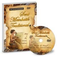 DVD Video Tutorial Cara Membatik Tradisional