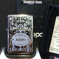 Zippo American Classic 24751