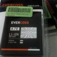 Baterai Original Evercoss A7E