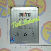 Baterai Mito A10 Impact