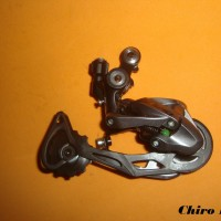 RD alivio 9 speed