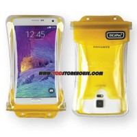Dicapac Waterproof Case WP-C2s iPhone 6 Plus & Samsung Note 4