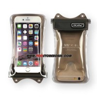 Dicapac Waterproof Case WP-C1s iPhone 6 - Samsung S5