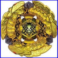 Beyblade BB99 Hell Kerbecs BD145DS (KW)