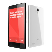 harga Hp Murah Redmi Note 4g Lte 8gb Ram 1 Gb + Flip Cover +screen Protector Tokopedia.com