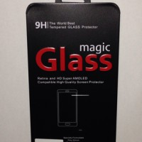 Samsung Galaxy S6 Pro Glass Premium Tempered Glass (metal Packaging)