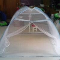 kalambu lipat/canopy No.2
