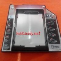 HDD Caddy IBM/ Lenovo T40, T41, T42, T43, T60, T61, X60, X61