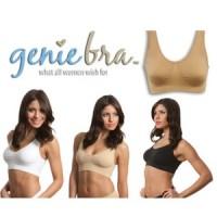 Genie Eve Bra Beauty Bust breast Up Cup Pads bkn milana baju senam