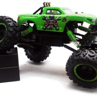 RC Offroad Crawler King NQD 1:112