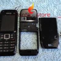 harga Cassing Fullset Nokia E51 Tokopedia.com