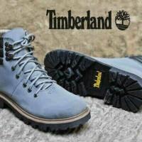 Sepatu Timberland Boot Advanture Touring Pria