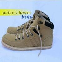 Sepatu Adidas kids Anak Boot