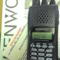 Ht Kenwood Th K20a, Vhf