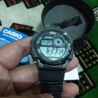 harga Casio AE-1000W-1BVDF Original Tokopedia.com
