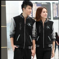 jaket pasangan/ couple/sweater 9741