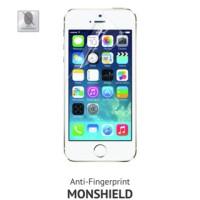 Ahha screen guard anti fingerprint for iphone 5/5s