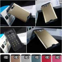 harga Armor Hybrid Metal Hard Soft Cover Casing Case Samsung Galaxy E5 E500 Tokopedia.com