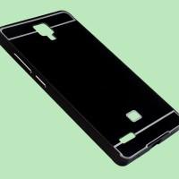 harga Alumunium Bumper Back Cover/case Xiaomi Redmi 2,redmi Note 3g,4g & Mi3 Tokopedia.com