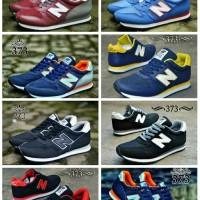 harga Promo Lebaran Sepatu Newbalance 373 Men/sepatu Pria/sepatu Kets Tokopedia.com