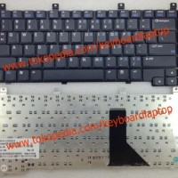 Keyboard HP Compaq Presario C300, C500 Black