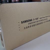 harga SAMSONG Mobile Power S-1207 Tokopedia.com