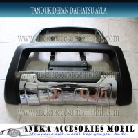 harga Tanduk Depan/front Bumper Mobil Daihatsu Ayla Tokopedia.com