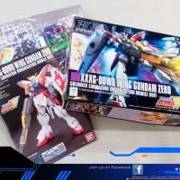 HGAC 1/144 Gundam Wing Zero