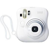 Polaroid Instax 25s White (Free Hard Case + Jelly Album)