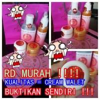 ( RD MURAH ) Paket Cream RD isi 15gr