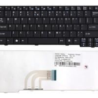 """Keyboard Netbook Acer Aspire One 10"""" AO531 531H ZG5 ZG8 A110 D150 D250"""