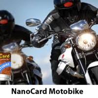 Penghemat BBM Motor Nanocard