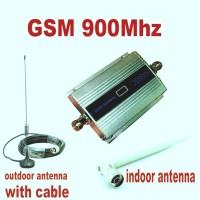 Penguat Signal HP Gsm Portable All Operator Indosat-Telkomsel-Xl dll