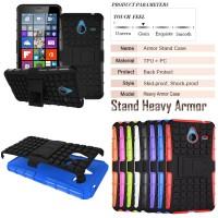 harga Microsoft Lumia 640xl - Heavy Armor Case Tokopedia.com